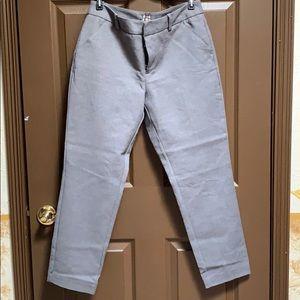 ✨NWOT✨Merona classic stretch pants soze 8